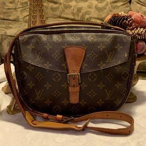 Louis Vuitton JeuneFille Bag GM